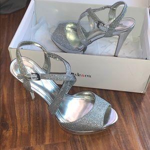 Style & Co 6.5 heels